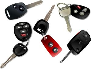 where can I get a car key made
