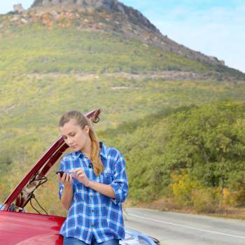 alternatives to AAA roadside assistance